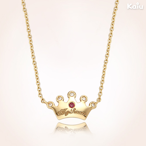 gold baby jewelry for 14k yellow gold tiara